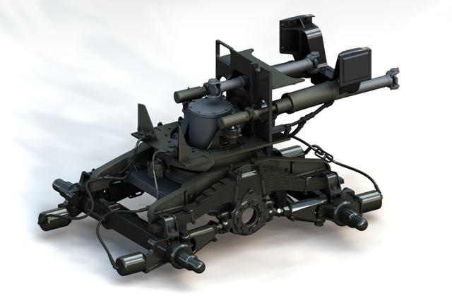 Modelowanie 3D - Model z ViaCAD Pro