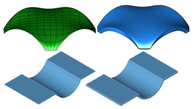 Pogrudbianie powierzchni