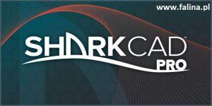 SharkCAD Pro PL od Falina