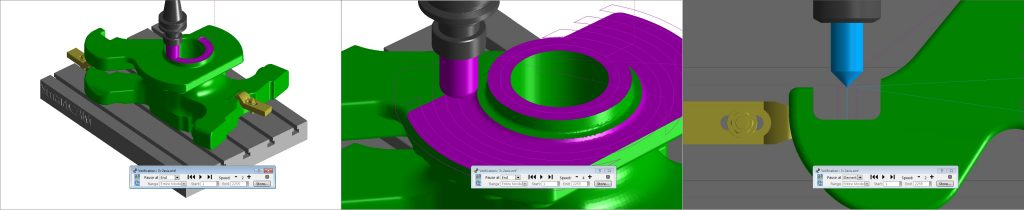Program CAD CAM SmartCAM