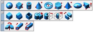 Projektowanie 3D na bryłach w oprogramowaniu CAD ViaCAD 3D