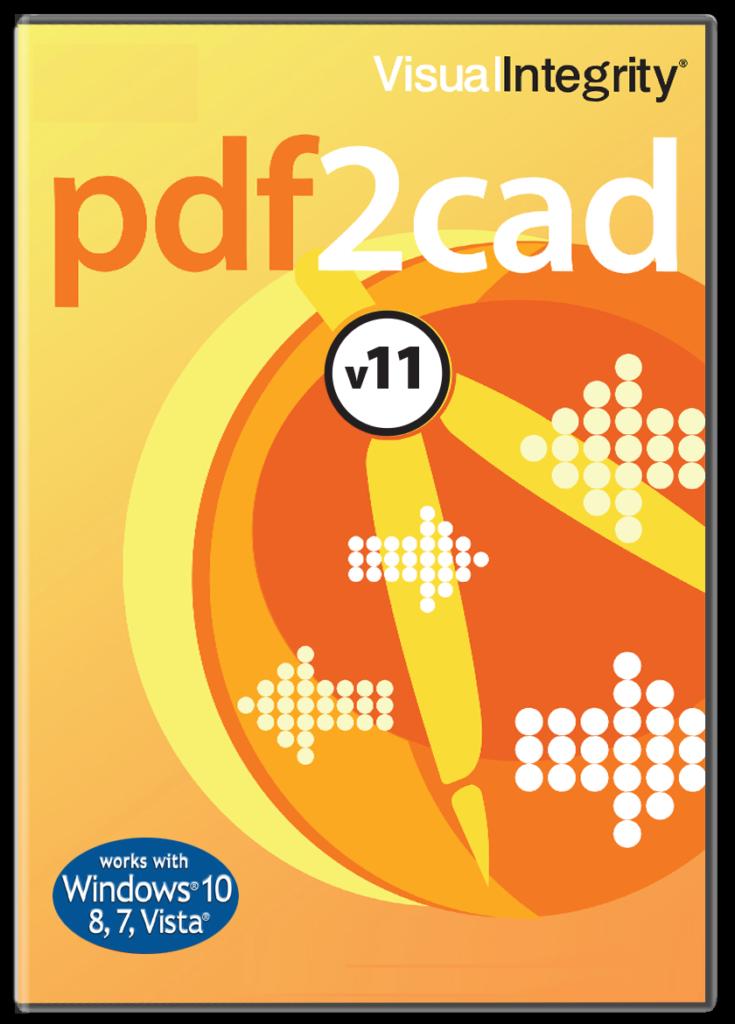 Program do zamiany pdf do dwg.