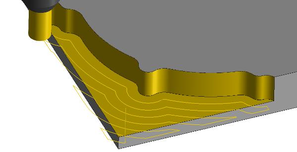 Frezowanie 2D przy użyciu systemu CAM renomowanej marki SmartCAM