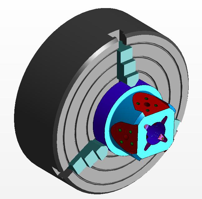 Oprogramowanie CAM do toczenia i frezowania