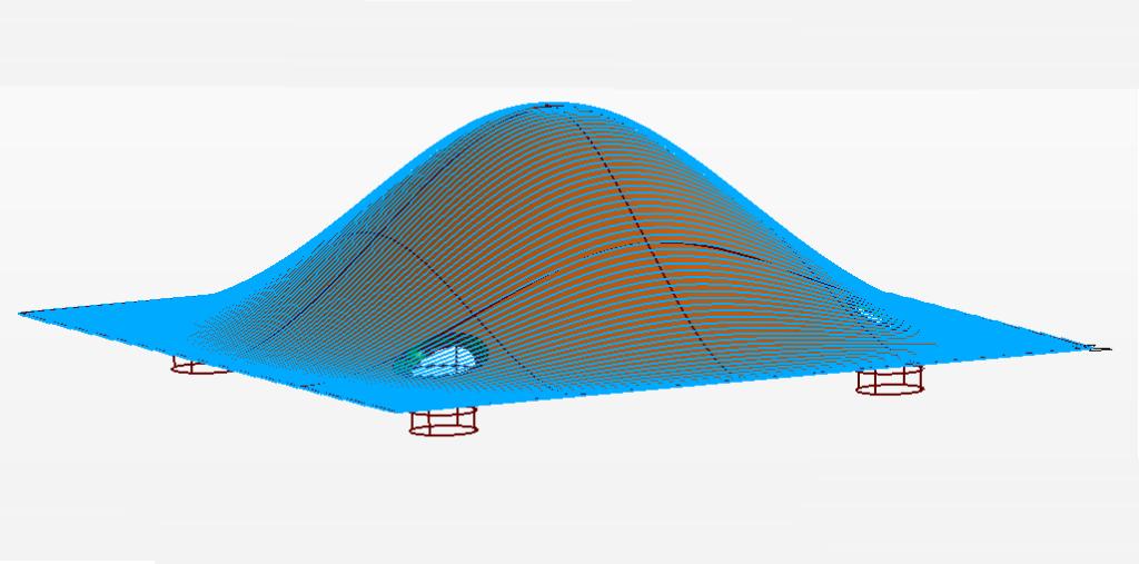 Frezowanie 3D po tworzących