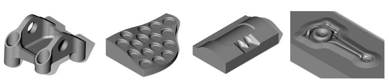 Frezowanie 3D w programie CAM