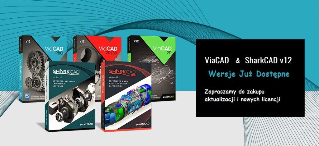 Najnowsza wersja CAD na 2020 rok