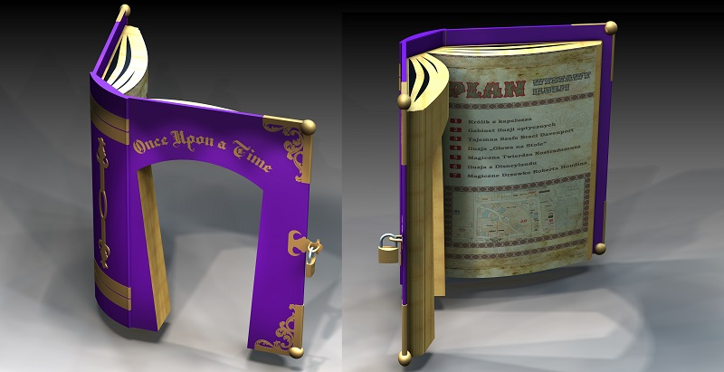 Magiczna księga CAD