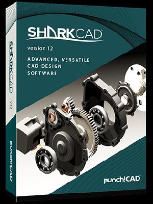 Programy CAD SharkCAD