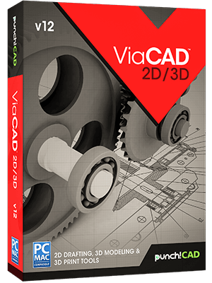 Program do projektowania 3D