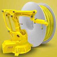 Filament ABS Plus do druku 3D