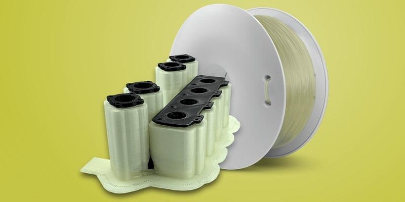 BVOH filament polskiego producenta Fiberlogy
