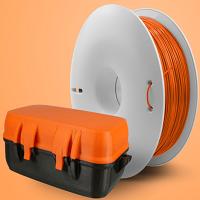 Filament EASY PET-G do druku 3D Jakie są rodzaje filamentów