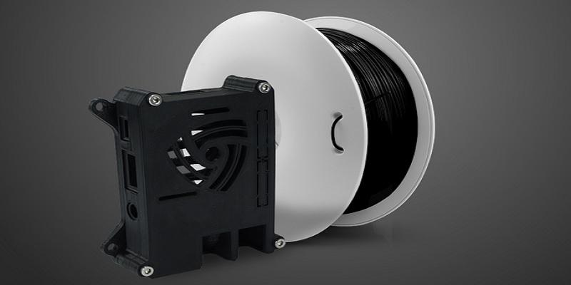 ESD ABS filament polskiego producenta Fiberlogy. Chroni przed wyładowaniami elektrostatycznymi