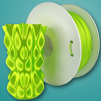 Filament FiberSilk do druku 3D