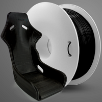 Filament NYLON PA12_CF do druku 3D