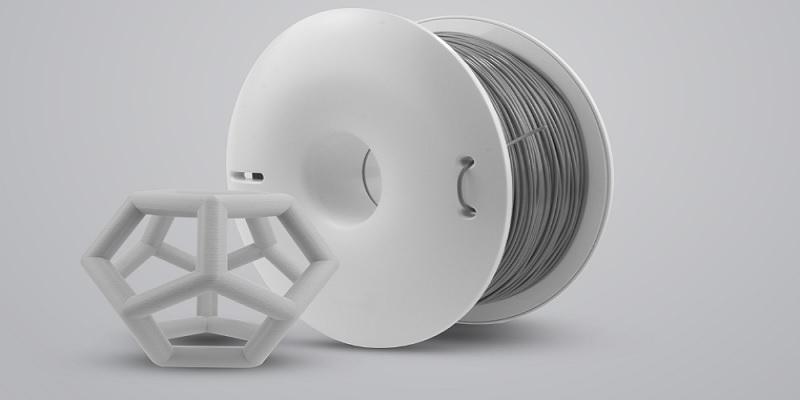 Hips filament do malowania i szlifowania polskiego producenta Fiberlogy