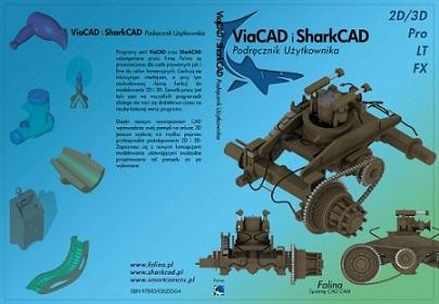 Podręcznik do nauki programu CAD wersja polska od firmy Falina