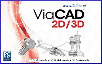 Oprogramowanie 3D do modelowania zabwek placów zabaw i wielu innych elementów 3D