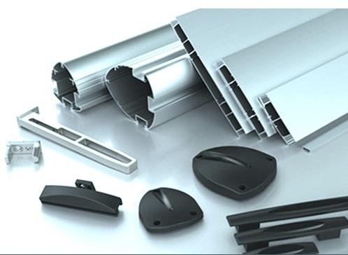 Projektowanie 3D profili aluminiowych w programie CAD